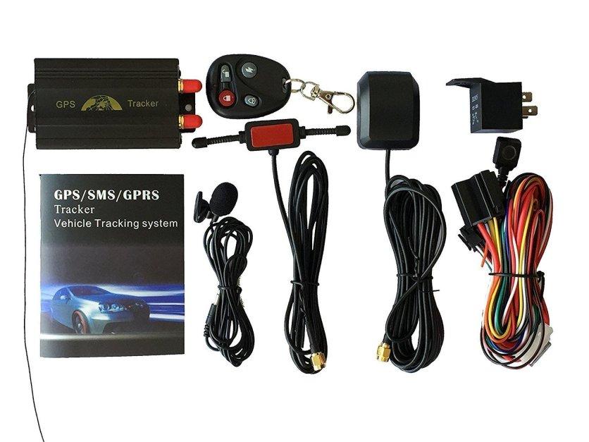 TK103A/B Car tracker Accessories
