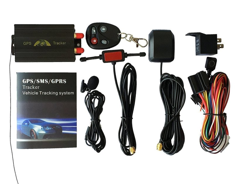 How to install a GSM/GPS Tracking Module for your car