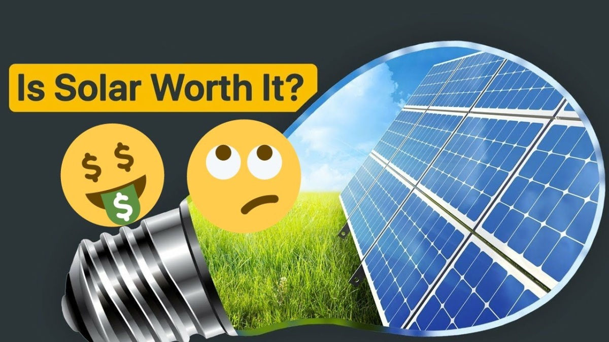 Is Renewable Energy worth it yet? The state of Renewable Energy in Jamaica