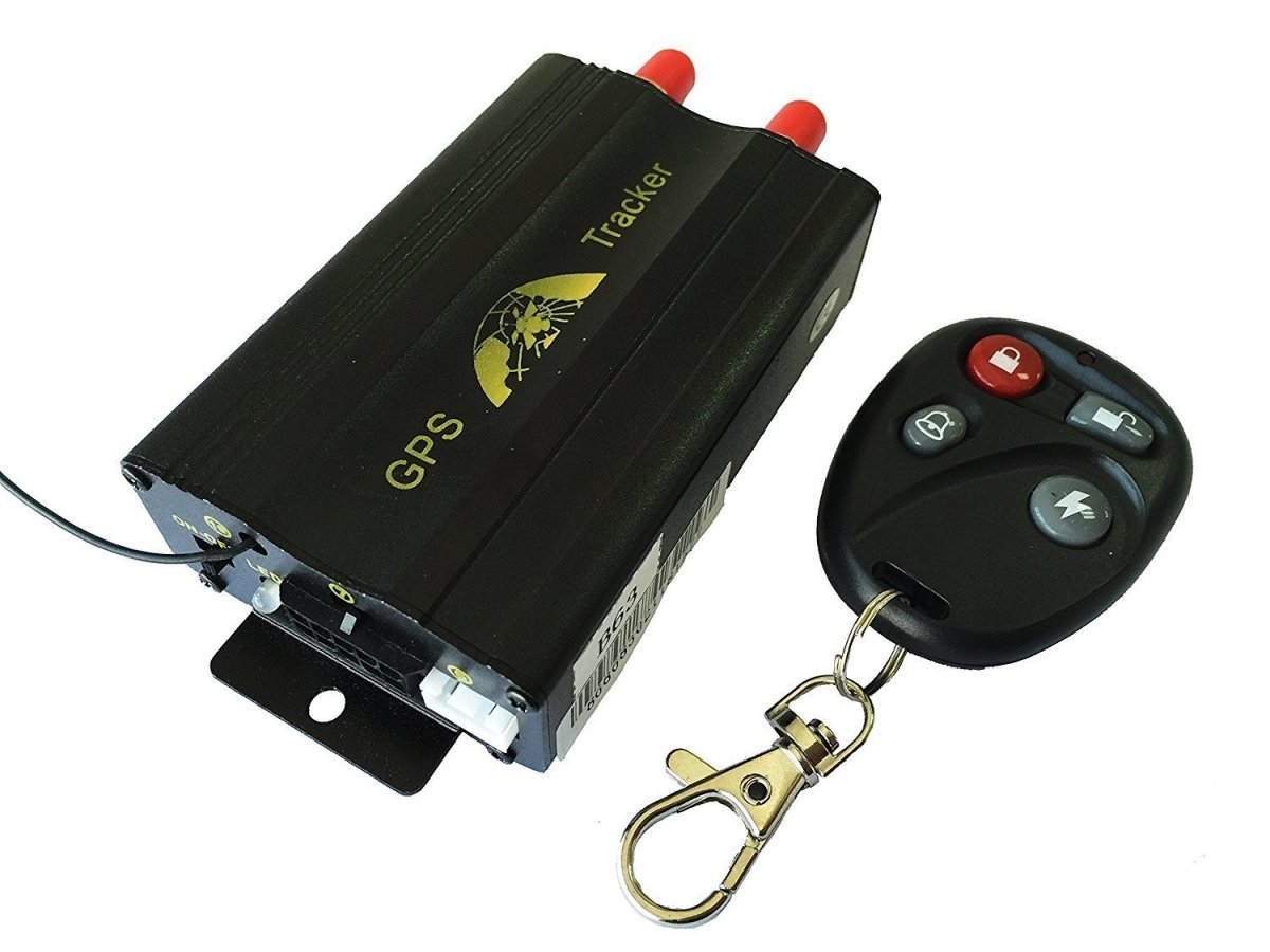How to install a GSM/GPS Tracking Module for your caryourself