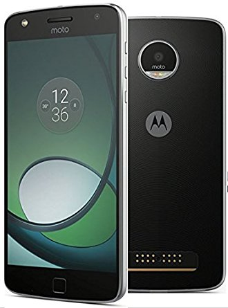 Moto Z PlayReview