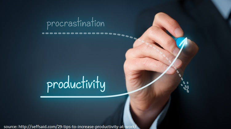 Tips to be more productive and successful inlife